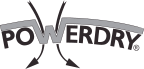 powerdry logo